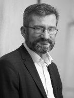 Peter Schønning sorthvid